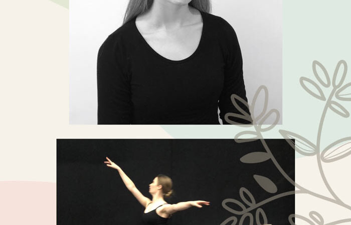Emily Northern Ballet